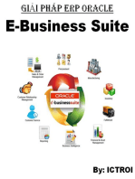 Giải Pháp Erp Oracle E-Business Suite
