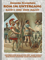 Rom im Untergang - Band 1