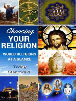 Choosing Your Religion