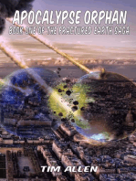 Apocalypse Orphan: The Fractured Earth Saga, #1