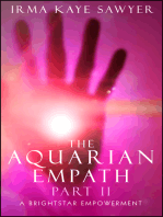 The Aquarian Empath, Part II