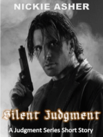 Silent Judgment