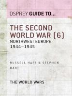 The Second World War (6)