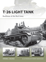 T-26 Light Tank