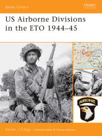 US Airborne Divisions in the ETO 1944–45