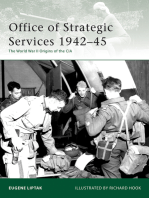 Office of Strategic Services 1942–45