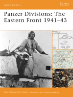 Panzer Divisions