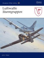 Luftwaffe Sturmgruppen