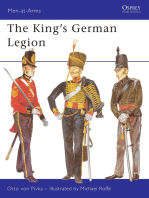 The King's German Legion