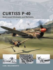 Curtiss P-40: Snub-nosed Kittyhawks and Warhawks