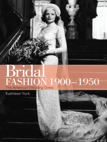 Bridal Fashion 1900–1950