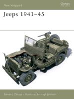 Jeeps 1941–45