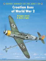 Croatian Aces of World War 2