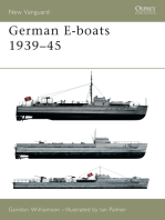 German E-boats 1939–45