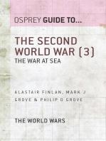 The Second World War (3)