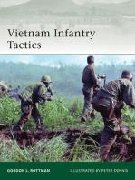 Vietnam Infantry Tactics