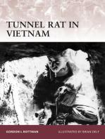 Tunnel Rat in Vietnam