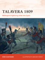 Talavera 1809