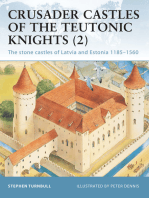 Crusader Castles of the Teutonic Knights (2)