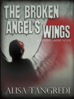 The Broken Angel's Wings