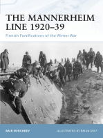 The Mannerheim Line 1920–39
