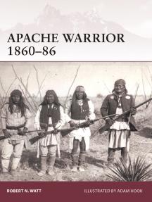 Apache Warrior 1860–86