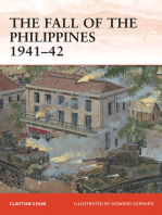 The Fall of the Philippines 1941–42