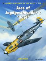 Aces of Jagdgeschwader 3 'Udet'