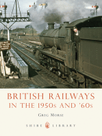 British Railways in the 1950s and '60s