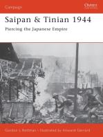 Saipan & Tinian 1944
