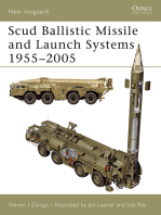 Scud Ballistic Missile and Launch Systems 1955–2005