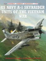 US Navy A-1 Skyraider Units of the Vietnam War