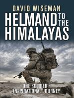 Helmand to the Himalayas