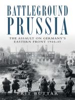 Battleground Prussia