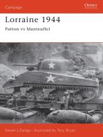 Lorraine 1944