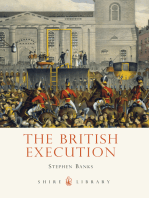 The British Execution