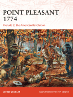 Point Pleasant 1774