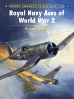 Royal Navy Aces of World War 2