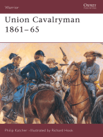 Union Cavalryman 1861–65
