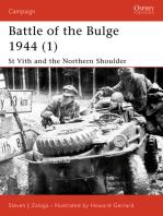 Battle of the Bulge 1944 (1)
