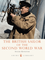 The British Sailor of the Second World War