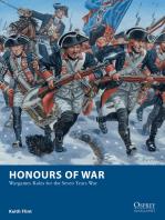 Honours of War