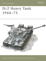 IS-2 Heavy Tank 1944–73