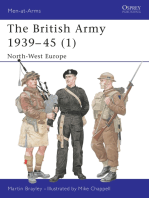 The British Army 1939–45 (1)