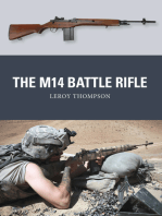 The M14 Battle Rifle