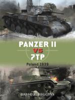 Panzer II vs 7TP