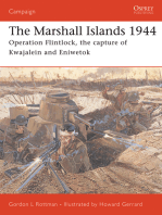 The Marshall Islands 1944