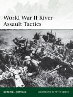 World War II River Assault Tactics