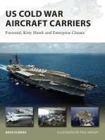 US Cold War Aircraft Carriers