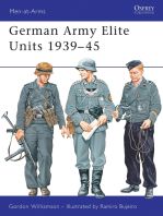 German Army Elite Units 1939–45